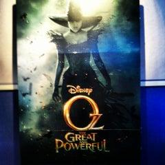 Photo taken at Hillsborough Cinemas by Jim N. on 2/3/2013