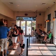 Photo taken at Starbucks by Ramiro L. on 4/23/2013