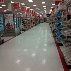 Photo taken at Target by Mohamed E. on 2/4/2013