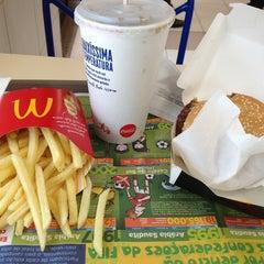 Photo taken at McDonald's by Marcio J. on 6/25/2013