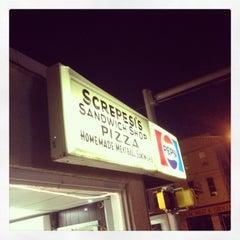 Photo taken at Screpesi's by Gurj B. on 3/31/2013