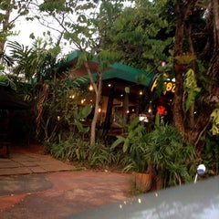 Photo taken at Cafe Amazon by Tuccy K. on 3/8/2014