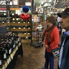 Photo taken at Total Wine & More by John on 4/29/2016