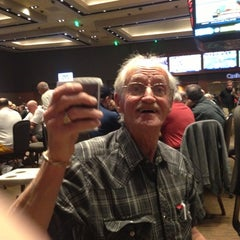 Photo taken at Casino Az Poker Room by Ron S. on 12/9/2012