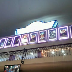 Photo taken at Cinemas Del Country by Daniel S. on 4/25/2013