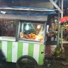 Photo taken at Pasar Kue Tradisional by chocolatna on 2/17/2013