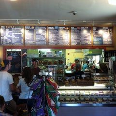 Photo taken at Yorgo's Bageldashery by Edgar J. on 7/5/2014