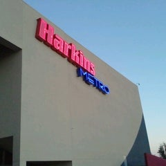 Photo taken at Harkins Theatres Metrocenter 12 by George I. on 10/3/2012