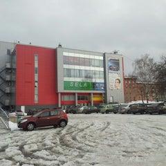 Photo taken at Александровский Пассаж by Максим Ж. on 11/9/2012