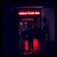 Photo taken at The Oakford Social Club by Simon M. on 2/22/2013