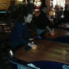 Photo taken at Rio Gambling Palace by Nevena D. on 2/15/2013