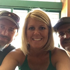 Photo taken at Beer Barrel Saloon by Angela P. on 7/31/2015