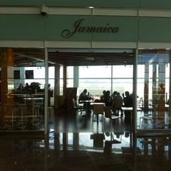 Photo taken at Jamaica by Oleg on 9/15/2012