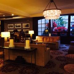 Photo taken at Best Western Tuscan Inn by Misa on 9/5/2014