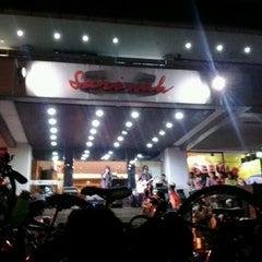 Photo taken at Sarinah by Hariyanto on 10/19/2012