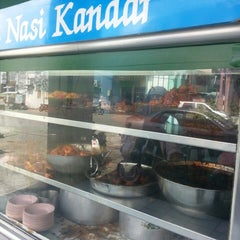 Photo taken at Restoran Nasi Kandar Ali by JoSeph C. on 8/21/2013