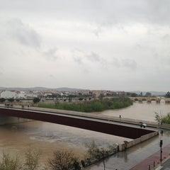Photo taken at Sojo Ribera by Carmen S. on 3/17/2013