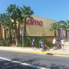 Photo taken at AMC Sarasota 12 by Evie T. on 9/14/2013