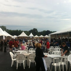 Photo taken at Niagara Greek Festival by Mike D. on 9/7/2013