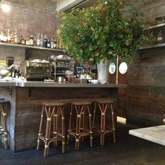 Photo taken at Zé Café by Genie S. on 7/27/2013