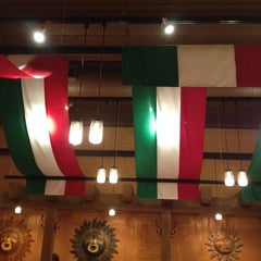 Photo taken at La Cantína Mexican Restaurant by Christine N. on 1/20/2013