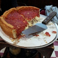Photo taken at Giordano's by Jordan H. on 9/23/2012