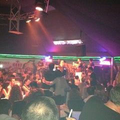 Photo taken at Club Aqua by Kenan K. on 10/13/2012