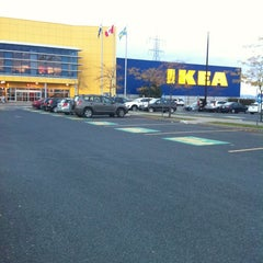Photo taken at IKEA by Colleen O. on 10/17/2012