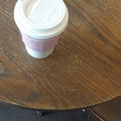 Photo taken at Starbucks by Kimisha L. P. on 10/15/2013