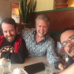 Photo taken at Luisa's Mexican Grill by Gray M. on 10/28/2014