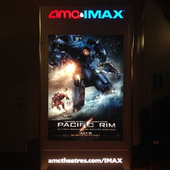 Photo taken at AMC Downtown Disney 12 by Sarah H. on 7/24/2013