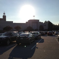 Photo taken at Mall of Georgia Parking Lot by Jordan G. on 10/5/2012