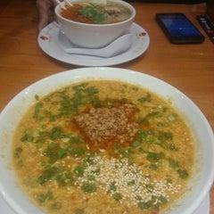 Photo taken at Hana Japanesse Restaurant by arien n. on 3/8/2015