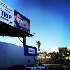 Photo taken at Thrifty Rental Car by Adam R. on 2/27/2013