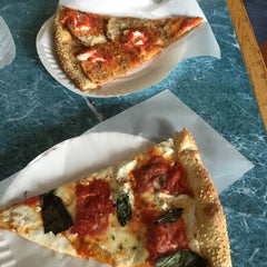 Photo taken at Ciccio's by Ross S. on 5/16/2015