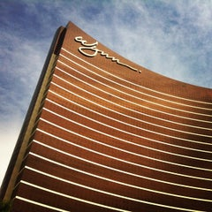 Photo taken at Wynn Las Vegas by Leah M. on 3/3/2013