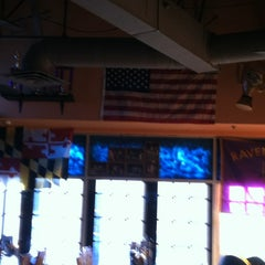 Photo taken at Jilly's Bar & Grill by Rich D. on 12/19/2012