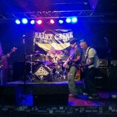 Photo taken at Dingbatz by Stephanie B. on 10/14/2012