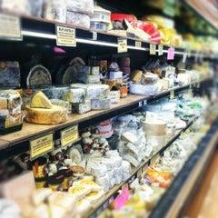 Photo taken at Big John's Market by Jason S. on 9/28/2012
