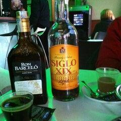 Photo taken at El Cafe Del Levante by Antonio C. on 3/3/2013
