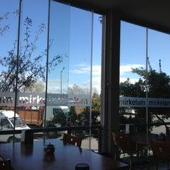 Photo taken at Mirkelam Tesisleri by Timuçin T. on 10/30/2012