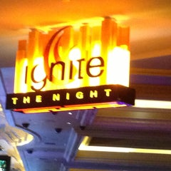 Photo taken at Ignite Lounge by Shelly Marie B. on 5/18/2013