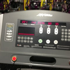 Photo taken at Planet Fitness by Richard J. on 1/29/2013