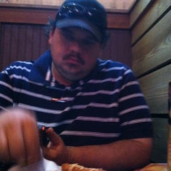 Photo taken at Logan's Roadhouse by Pam C. on 11/10/2012