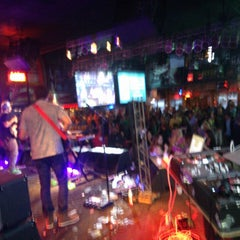 Photo taken at Bottle & Cork by DeeJay H. on 5/18/2013