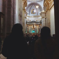 Photo taken at Catedral by Leo Z. on 1/19/2015