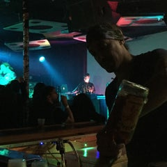 Photo taken at The Rogue Bar by Carri on 10/7/2015