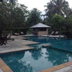 Photo taken at Lamai Buri Resort by I. L. on 12/11/2012