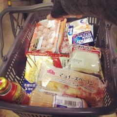Photo taken at イオン 枚方店 by Yuya Y. on 12/25/2012