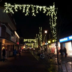 Photo taken at Wijchen by Feibe R. on 12/21/2012